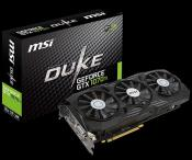 MSI Releases Custom GeForce GTX 1070 Ti Graphics cards