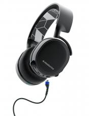 SteelSeries Launches Arctis 3 Bluetooth Headset