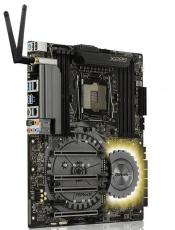 ASRock Adds Two Extreme Edition X299 Motherboards