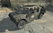 Maker Humvee vehicles Sues Activision for Call of Duty games