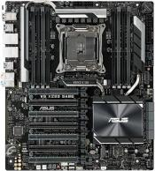 ASUS Announces WS X299 Series workstation-class motherboards