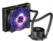 Cooler Master Updates MasterLiquid ML240L and ML120L Liquid Cooling with RGB LEDs