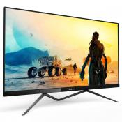 Philips Launches 356M6QJAB/11 35-Inch Monitor