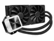 Reeven Reelases NAIA 240 liquid cooler Released (LCS)