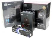 Guru3D 2017 December 19 contest - Win Four Cooler Master Products