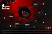 Download: AMD Radeon Adrenalin Edition 17.12.2 Drivers