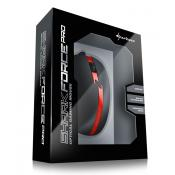 Sharkoon Shark Force Pro Optical Gaming Mouse Released
