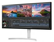 LG to release 34in wide screen monitor with resolution of 5120x2160 pixels