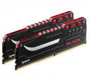 Apacer Adds BLADE FIRE DDR4-3200MHz 64GB Memory To Lineup