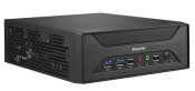 Shuttle PC Offers New XH270 3-liter Mini-PC with Room for 4x 2.5-inch HDD or SSDs
