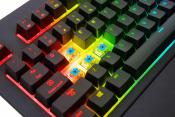Thermaltake Releases X1 RGB Cherry MX Keyboard (that looks a LOT like Corsair ones)