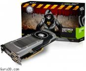 KFA2 GeForce GTX 780