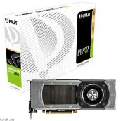 Palit releases 3GB GeForce GTX 780