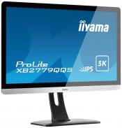 Iiyama Releases a 5k monitor for just eight hundred bucks