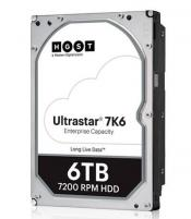 Western Digital Offers New Mid Range  terabyte (TB), 6TB and 8TB air-based hard drives