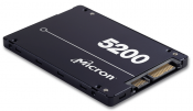 Micron Launches Enterprise SATA SSD on 64 layer 3D NAND up-to 7.68TB