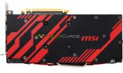 Photos of a new design MSI RX 570 Armor MK2 Graphics Card Surface