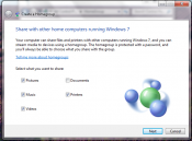Microsoft to retire Windows HomeGroup feature