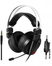 MSI Launches Immerse GH60 GAMING Headset and Vigor GK40 Combo