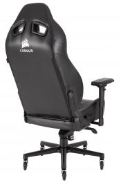 Corsair Launches New T2 Road Warrior and T1 Race Gaming Chairs