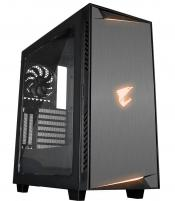 Gigabyte Offers Aorus AC300W ATX Mid-Tower in a Light model