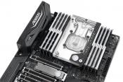 EK Releases monoblock with Digital LEDs for Gigabyte X399 motherboards