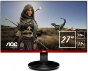 AOC Launches G2590VXQ, G2590PX and G2790PX G90 Series Displays