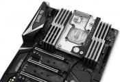 EK releases new X399 based RGB monoblock for MSI motherboards