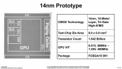 Intel Talks About Discrete Graphics Processor at ISSCC