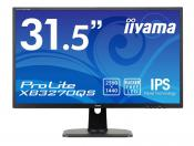 Iiyama ProLite XB3270QS Monitor offers QHQD at 32inch with IPS