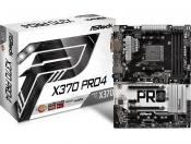 ASRock Starts offering Budget X370 Pro4 AM4 Motherboard
