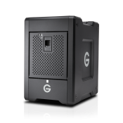 G-Speed Shuttle From Western Digital Now Available Up-To 80 Terabyte
