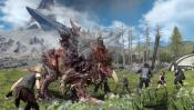 Final Fantasy XV demo for PC is out