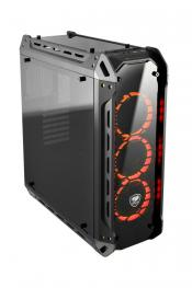COUGAR Releases the New Panzer-G Case