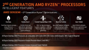 Full AMD Ryzen 2000 lineup and X470 chipset details Leak