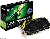 MSI GeForce GTX 770 Graphics Cards
