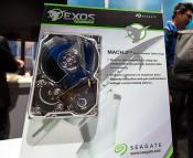 Seagate demos HDD that can do 480 MB/s With MACH.2 Multi-Actuator technology