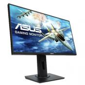 "ASUS Releases VG255H Console Gaming Monitor - 24.5"", FHD (1920x1080) 1ms"