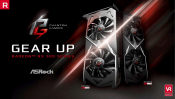 ASRock Phantom Gaming Graphics Cards Leak - Includes Entire RX 500 line