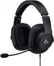 Logitech G Releases Its PRO Gaming Headset