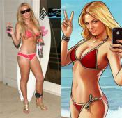 Lindsay Lohan loses court appeal over Grand Theft Auto V character