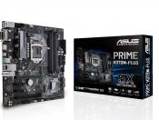 ASUS Announces H370 and B360 Series Motherboards