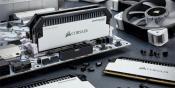 CORSAIR Offers New Dominator Platinum Special Edition CONTRAST DDR4 Memory Kit