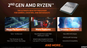 AMD Announces Ryzen 2600(X), 2700(X), X470 Preorder (+Unboxing Preview)