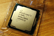 Unannounced Intel Core i7 8086K Spotted