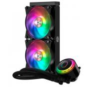 Cooler Master Announces Its First Addressable RGB AIO Liquid CPU Coolers