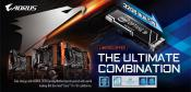 Aorus (Gigabyte) Unveils Z370 Motherboards With Exclusive Built-In 32GB Intel Optane Memory