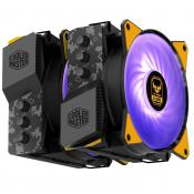 Cooler Master Releases Black Edition MA620P CPU cooler for AMD Threadripper