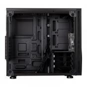 Corsair Carbide SPEC-05 Mid Tower PC Gaming Case Silently Released