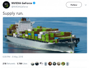 NVIDIA Tweet Indicates New Volume Stock availability for GeForce graphics cards